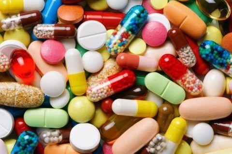 Основу консервативной терапии при суставных недугах составляют медикаменты.
