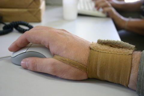 Представители некоторых профессий подвержены воспалению сухожилий чаще других