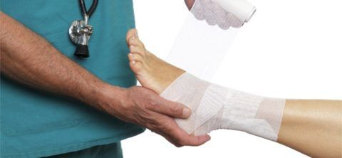 При появлении этого симптома, нужно как можно скорее обращаться за медицинской помощью