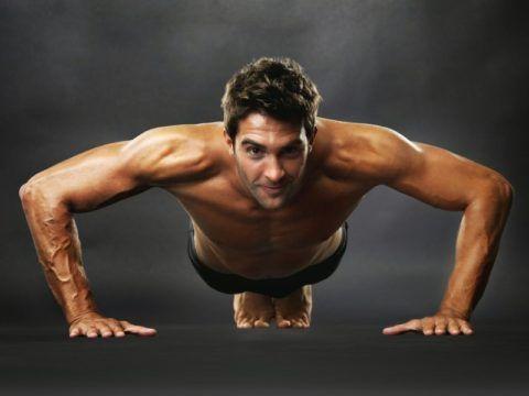 Развитие бедренных мышц