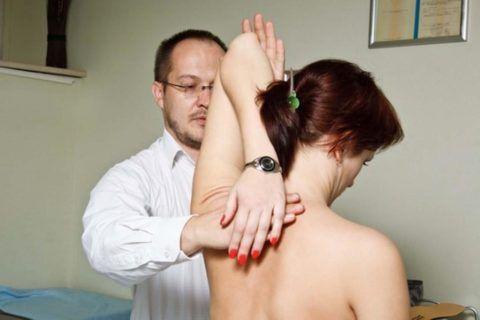 Своевременное обращение к специалисту при боли в спине