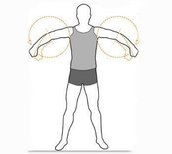 Упражнения для локтей улучшат кровообращение в суставных тканях.