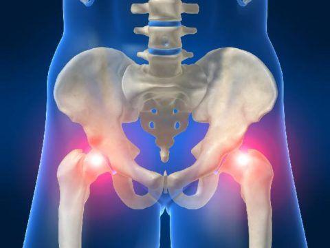 Воспаление поражает суставы как взрослых, так и детей