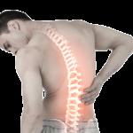 Вытяжение позвоночного столба при грыже проводят при умеренных болях и спазмах мышечного корсета.