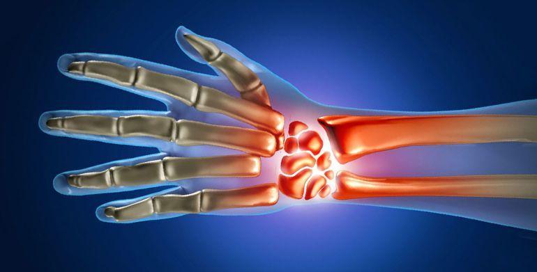 Для всех форм болезни характерно наличие воспалительного процесса, имеющего хроническую немикробную природу
