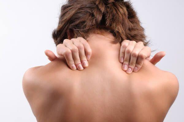 Радикулит шейно-плечевой