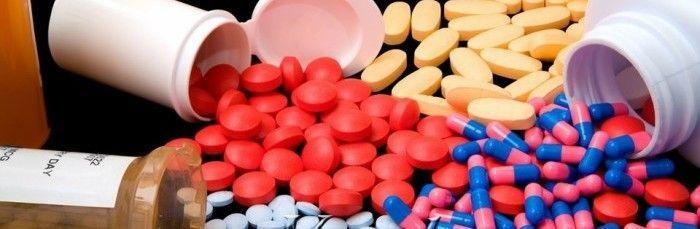 Медикаментозное лечение остеохондроза: препараты, которые помогут