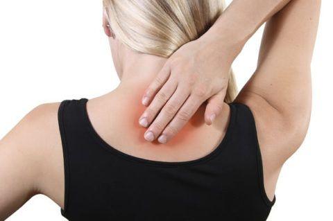 Главный симптом патологии - боль