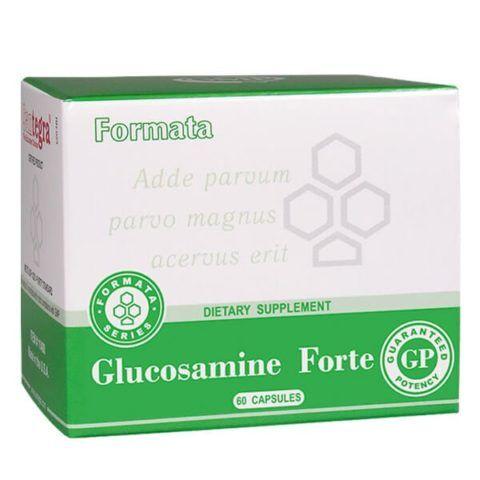 Глюкозамин форте