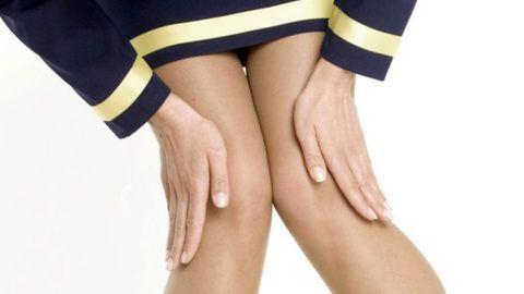 Хруст может сигналить об изнашивании суставов