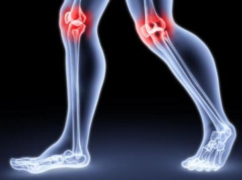 Когда человек совершает движение, вся нога и стопа начинает активно работать