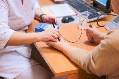 При выявлении патологии врач может столкнуться с трудностями