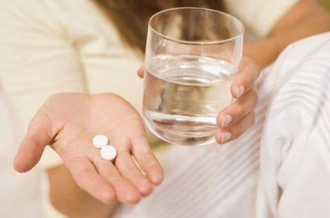 Принимайте таблетки строго по инструкции