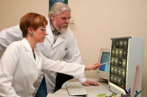 Лечебная зарядка - эффективный метод терапии болезней суставов