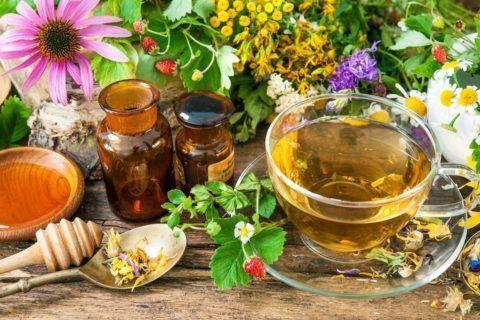 Справиться с остеохондрозом поможет вкусный многокомпонентный напиток.