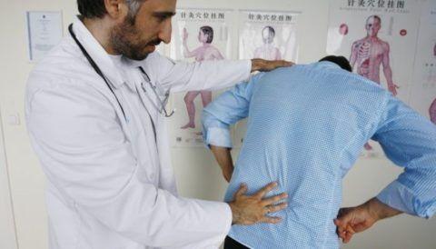 Своевременная диагностика поможет избежать многих проблем