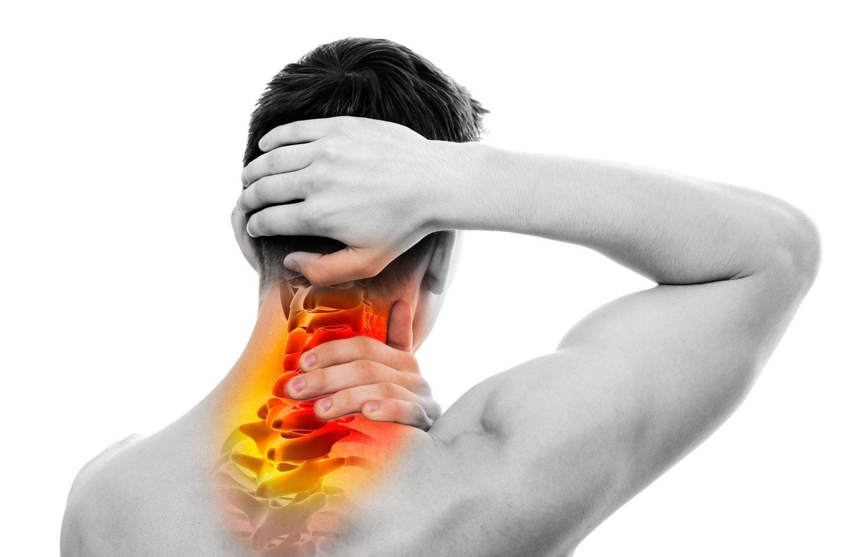 Вывих шейного позвонка – причины, признаки, лечение