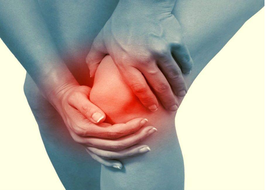 Ушиб коленного сустава: основные симптомы и лучшие методы лечения