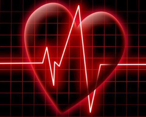 Иногда этот симптом сигналит об инфаркте миокарда
