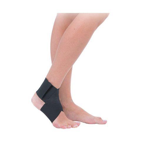 Модель, помогающая предотвратить растяжение суставов при занятии спортом.