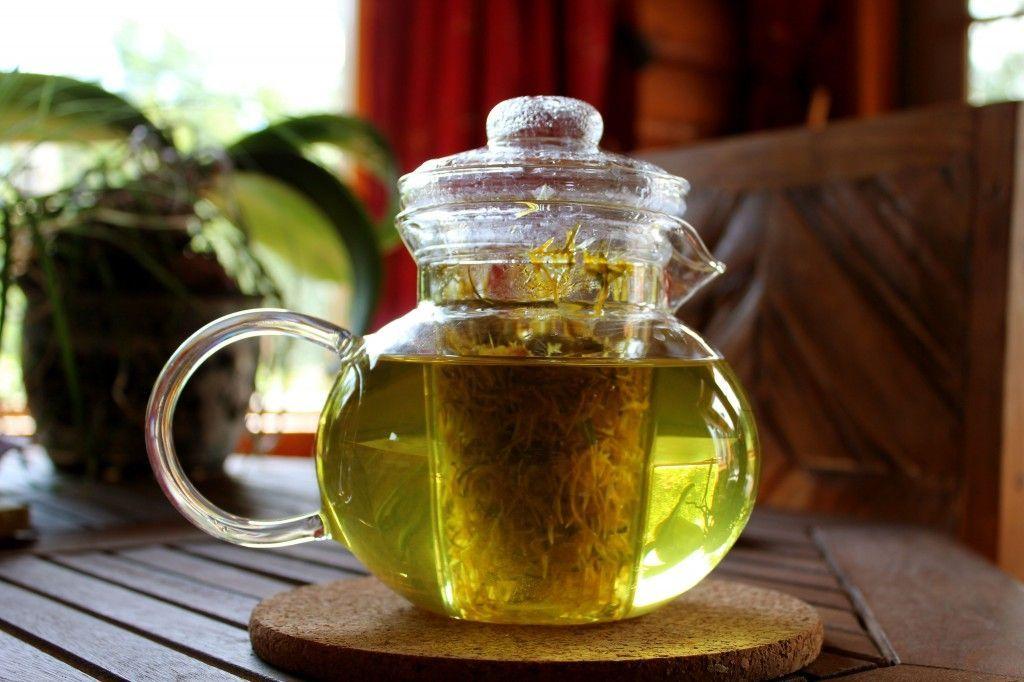 Монастырский чай от остеохондроза: полезные свойства и состав