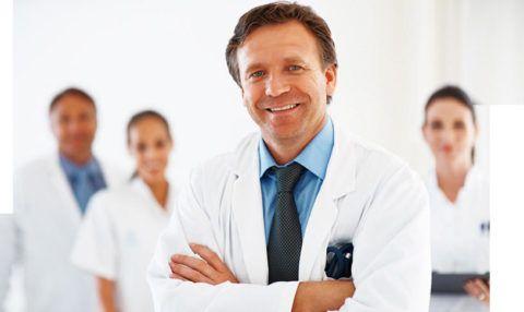 Обнаружив симптомы дисторсии, необходимо как можно скорее посетить травматолога