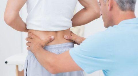Обращаться к врачу нужно при появлении первых симптомов