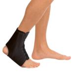 Плотная фиксирующая повязка, предназначенная для восстановления костной и суставной ткани при травмировании