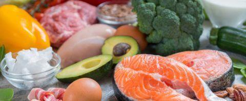 Правильное питание усиливает регенерацию тканей суставов