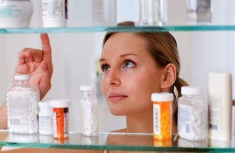 Препараты от «позвоночной» проблемы