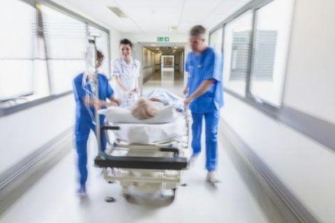 При ТИА госпитализация обязательна