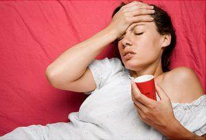 При токсическом остеомиелите сочленений локальных признаков недуга практически не обнаруживаются, зато быстро прогрессирует ухудшение общего состояния больного.