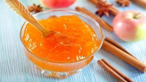 Раствор на апельсиновом соке