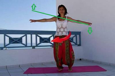 Ритуал 1 – танец дервиша