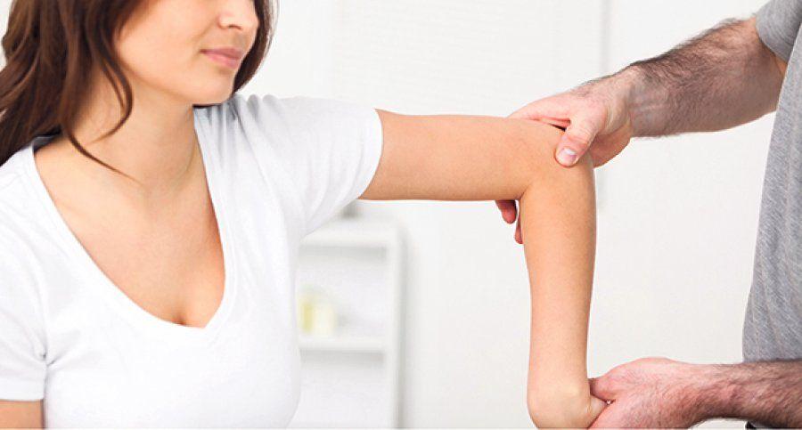 Операции на локтевом суставе: виды хирургических вмешательств и ход их проведения