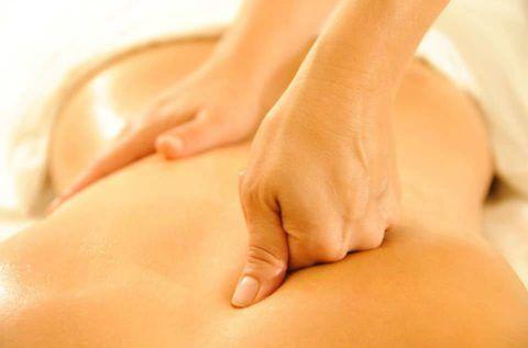 Техника выполнения массажа