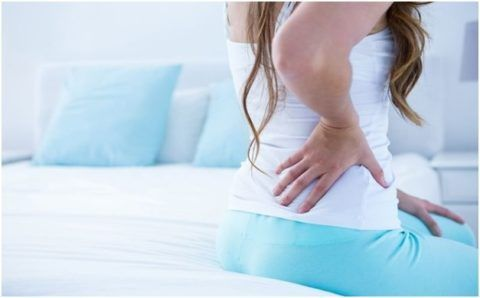 Утренняя скованность суставов причины