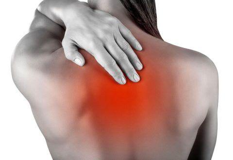 Межпозвоночная грыжа грудного отдела фото