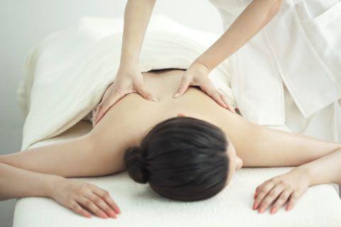 Вид и техника массажа должны быть согласованы с лечащим врачом