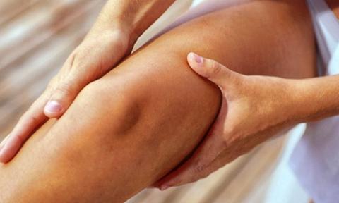 Упражнения при болях в коленях