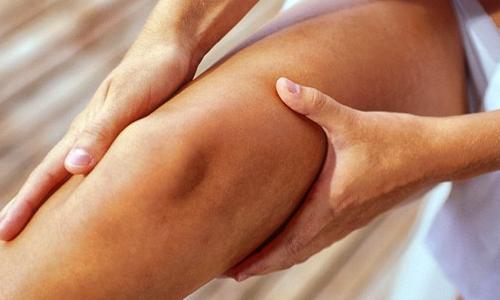 Гимнастика для коленных суставов: виды упражнений и примеры комплексов