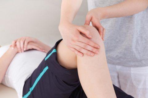 Массажные движения улучшают регенеративные процессы в связочном аппарате суставов.