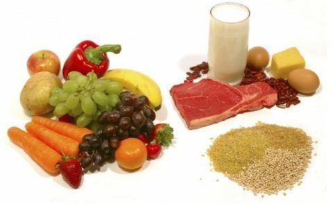 Сбалансированное питание поможет сохранить здоровье и длительное функционирование сочленений.