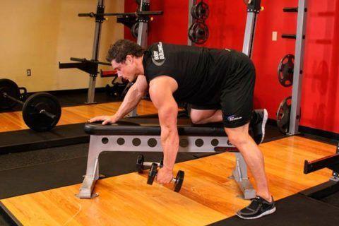 Все физические упражнения необходимо выполнять следуя инструкции.