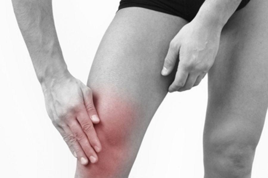 Жжение в суставах: причины и способы лечения