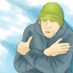 Длительное воздействие низких температур может привести к спазму мышечных волокон и защемлению нерва в суставном соединении.