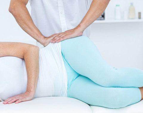 После купирования острого течения суставного заболевания, больному показан массаж.