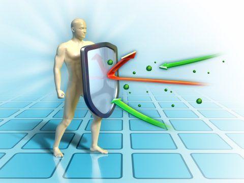 При проведении процедуры риск развития аллергических реакций близится к нулю.