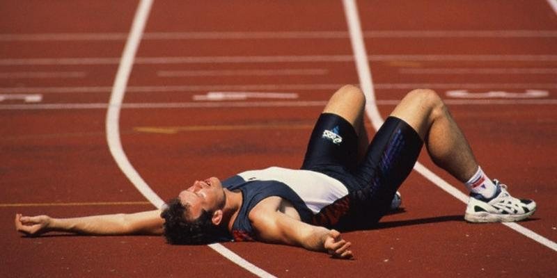 exhausted runner pictures - 638×321