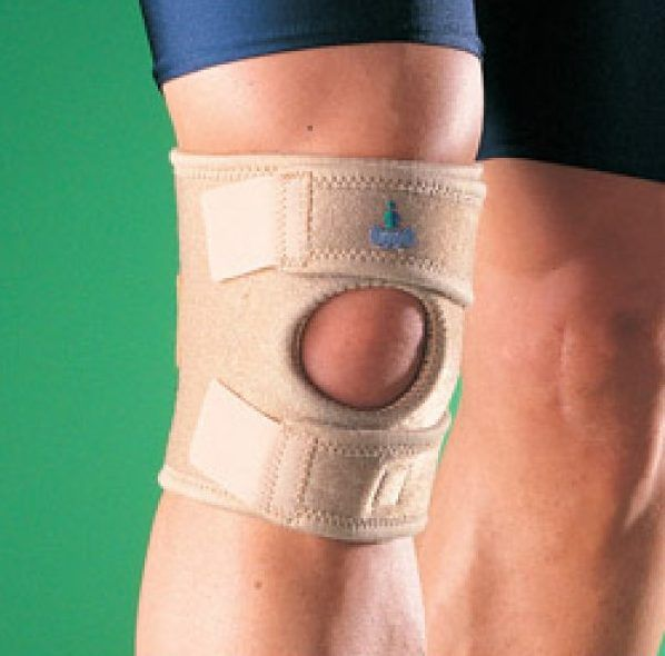 Ортопедический ортез